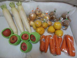 宮崎市の野菜