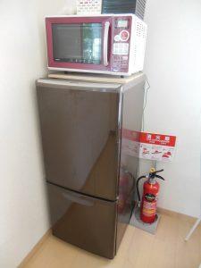 冷蔵庫弁当箱2